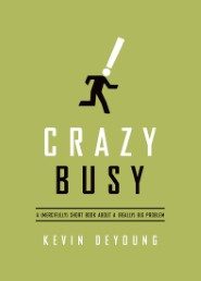 Crazy Busy Cover