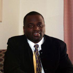 Pastor Kevin T. Brown