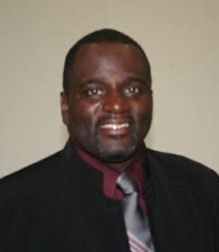 Pastor Kevin Brown