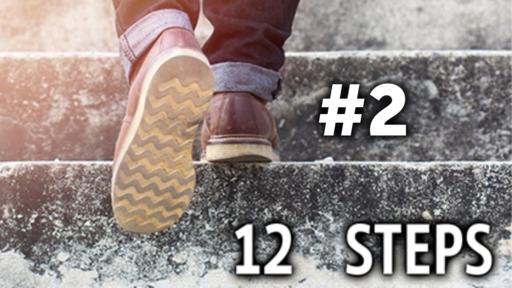 12 Step # Step 4
