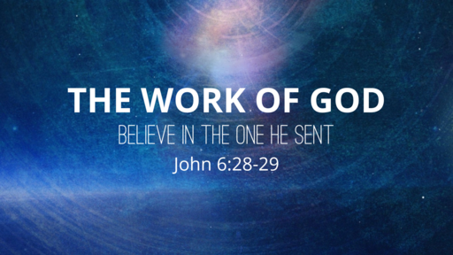 The Work of God