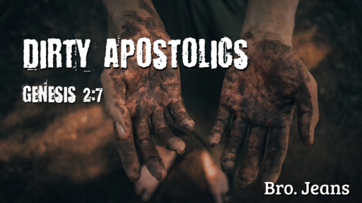 Dirty Apostolics