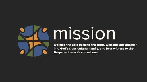 Mission: A Renewed People