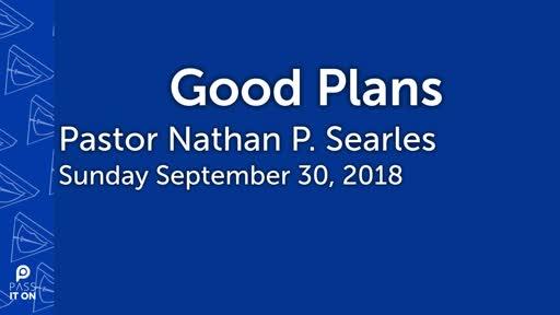Sunday September 30, 2018