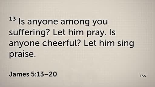 Pray, Pray,  Pray