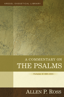 A Commentary on the Psalms, Volume 3