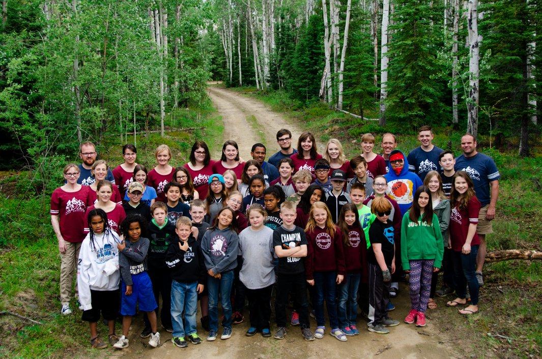 Junior Camp 2