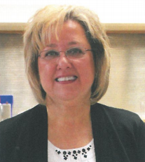 Preschool Director Karen Zimmerman