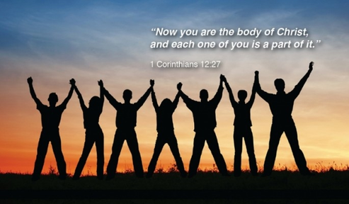 The Biblical meaning of Fellowship