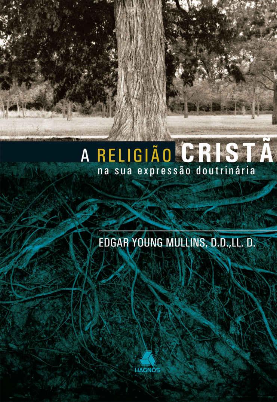 A Religião Cristã em Sua Expressão Doutrinária