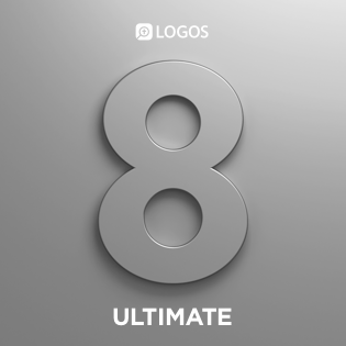 Logos 8 Ultimate | Bible Study at its best - Logos Bible Software