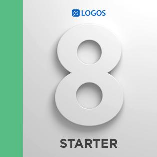 Logos 8 Starter