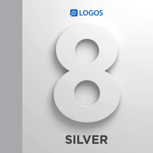 Logos 8 Silver