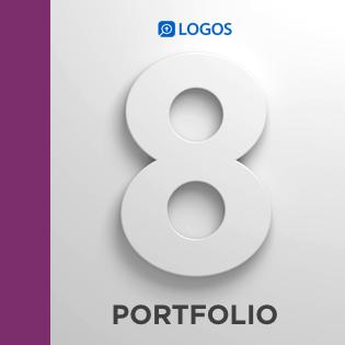 Logos 8 Portfolio