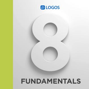Logos 8 Fundamentals