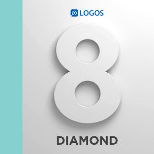 Logos 8 Diamond