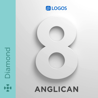 Logos 8 Anglican Diamond