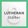 Logos 8 Lutheran Starter