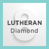 Logos 8 Lutheran Diamond