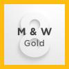 Logos 8 Methodist & Wesleyan Gold