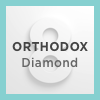 Logos 8 Orthodox Diamond