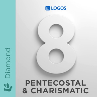 Pentecostal & Charismatic Diamond