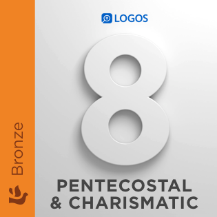 Logos 8 Pentecostal & Charismatic Bronze