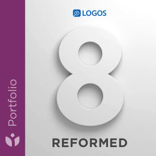 Logos 8 Reformed Portfolio