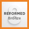 Logos 8 Reformed Bronze