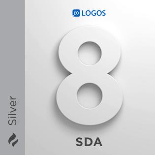 Logos 8 SDA Silver