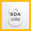 Logos 8 SDA Gold
