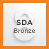 Logos 8 SDA Bronze