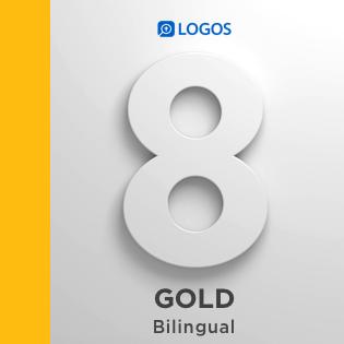 Logos 8 Gold Bilingual