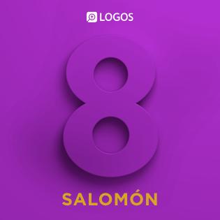 Logos 8 Salomón