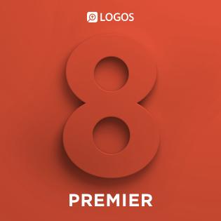 Logos 8 Premier