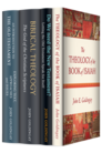 John Goldingay Collection (4 vols.)