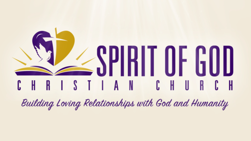 Bible Study - The Principles, Purpose & Power of  The Holy Spirit (Part 1) - Thursday, October 4, 2018