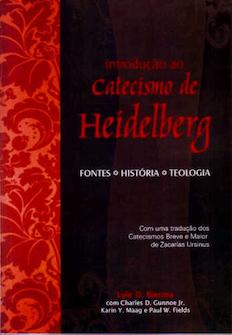 Introdução ao Catecismo de Heidelberg