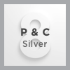 Logos 8 Pentecostal & Charismatic Silver