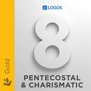 Pentecostal & Charismatic Gold