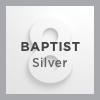 Logos 8 Baptist Silver