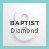 Baptist Diamond