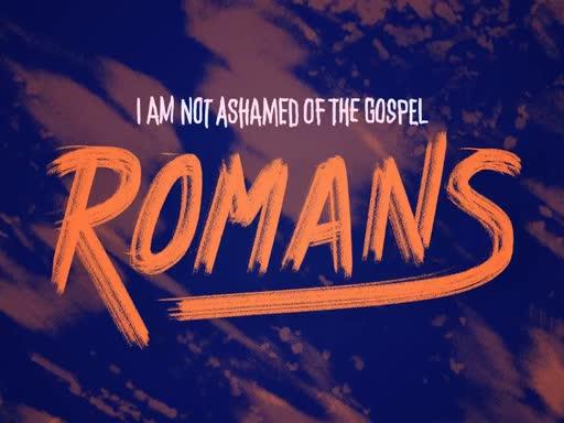 Romans 8 Part 3