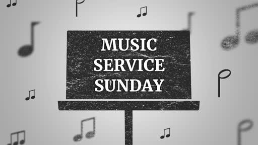 October 7 2018 (Music Service)