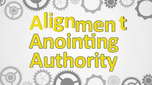 Alignment // Pastor David Spiegel