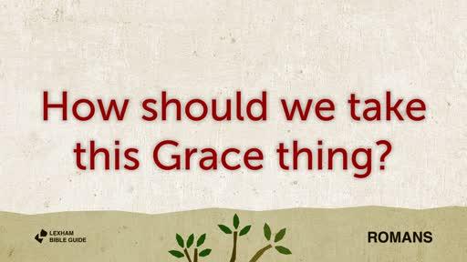Romans 6:1-14  10-07-2018