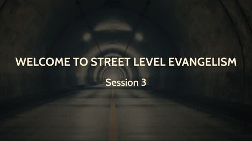 SLE - Session 3