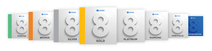 Logos 8 Base Packages