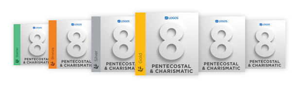 Logos Pentecostal & Charismatic base packages