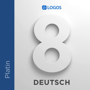 Logos 8 Platin (Deutsch)